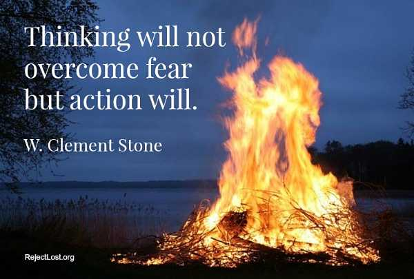 Quotes About Overcoming Fear Quotes About Overcomin...