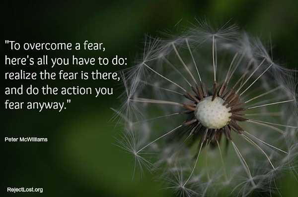 Quotes About Overcoming Fear Hindi Quotes On Fear. ...